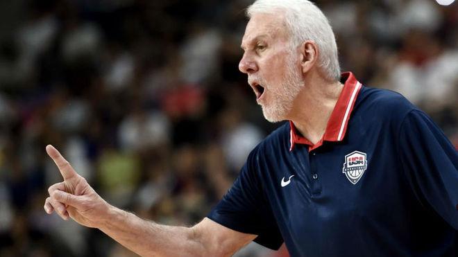 NBA  Gregg Popovich carga contra el jugador que plantó a los Spurs: «Fue poco profesional»
