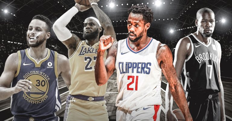Los Angeles Clippers Patrick Beverley