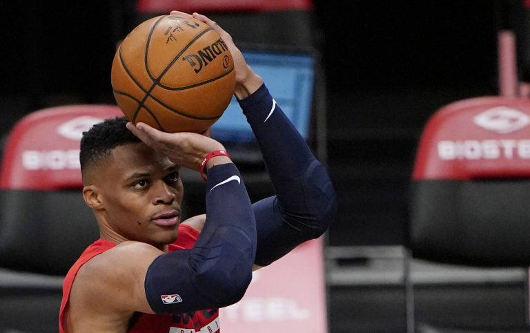 Brooklyn Nets vs. Washington Wizards