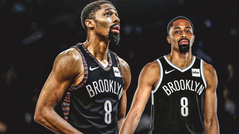 Spencer Dinwiddie