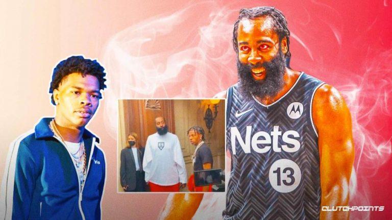 Brooklyn Nets James Harden